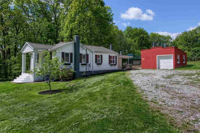 1063 Snyder Corner Rd., Red Lion, PA 17356 (MLS #21711248) :: CENTURY 21 Core Partners