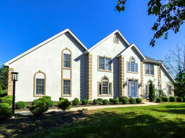 1060 Wetherburn Drive, York, PA 17404 (MLS #21711338) :: CENTURY 21 Core Partners