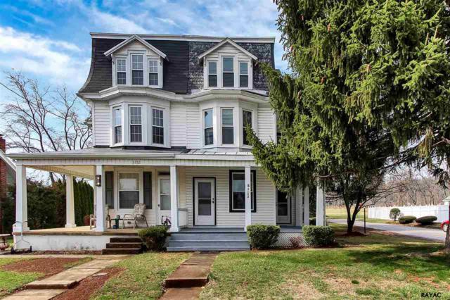 3154 N George Street, York, PA 17406 (MLS #21711372) :: CENTURY 21 Core Partners