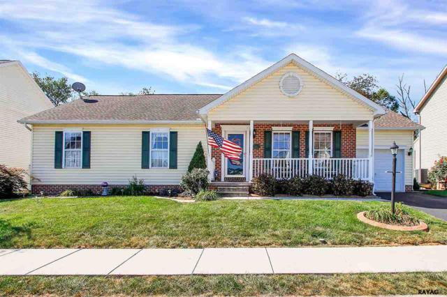 23 Sycamore Court, Littlestown, PA 17340 (MLS #21711392) :: CENTURY 21 Core Partners