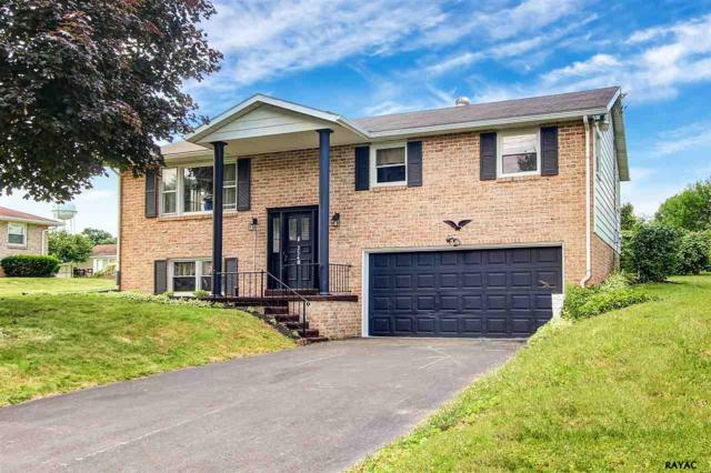 3540 Holly Road, Dover, PA 17315 (MLS #21711643) :: CENTURY 21 Core Partners