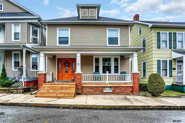225 Second Avenue, Hanover, PA 17331 (MLS #21711672) :: CENTURY 21 Core Partners