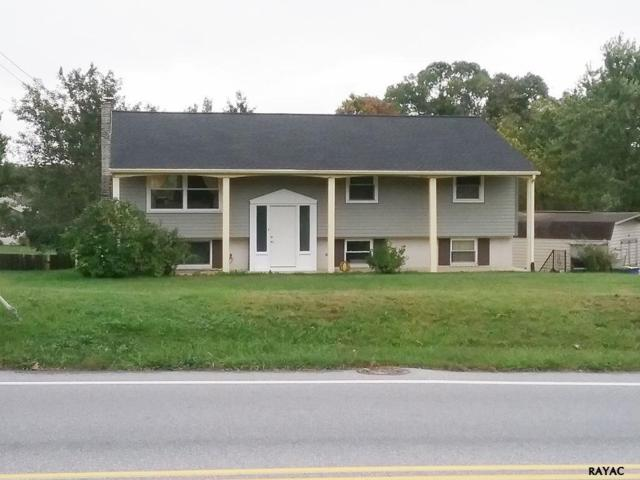 3130 Emig Mill Road, Dover, PA 17315 (MLS #21711717) :: CENTURY 21 Core Partners