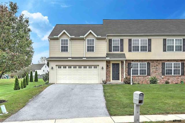 3630 Kortni Drive, Dover, PA 17315 (MLS #21711737) :: CENTURY 21 Core Partners