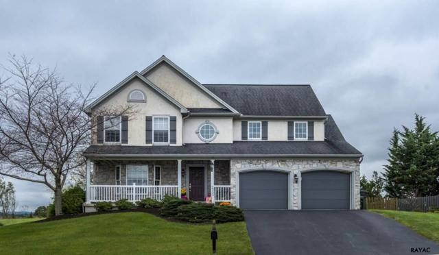 2555 Admire Springs Drive, Dover, PA 17315 (MLS #21711753) :: CENTURY 21 Core Partners