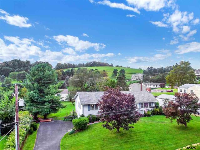 744 Almoney Rd., Wrightsville, PA 17368 (MLS #21711766) :: CENTURY 21 Core Partners