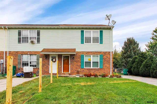 23 Conewago Drive, Hanover, PA 17331 (MLS #21711802) :: CENTURY 21 Core Partners