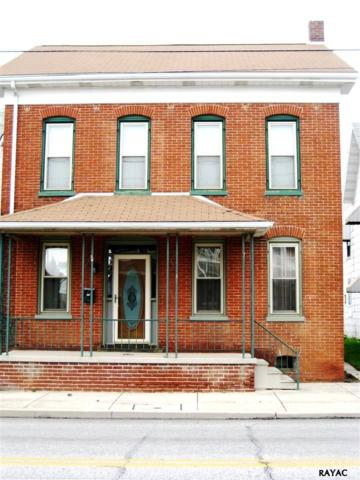 349 Main Street, McSherrystown, PA 17344 (MLS #21711810) :: CENTURY 21 Core Partners