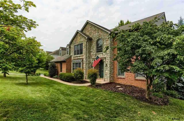 864 Heritage Hills Dr., York, PA 17402 (MLS #21711816) :: CENTURY 21 Core Partners