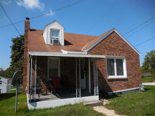 202 S Walnut St, Dallastown, PA 17313 (MLS #21711821) :: CENTURY 21 Core Partners