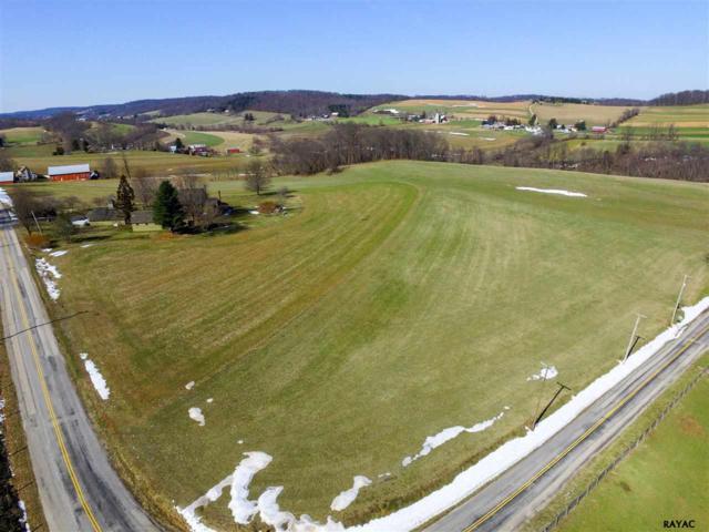 Lot 1 & 2 Wolfgang School Road, Glen Rock, PA 17327 (MLS #21711833) :: CENTURY 21 Core Partners