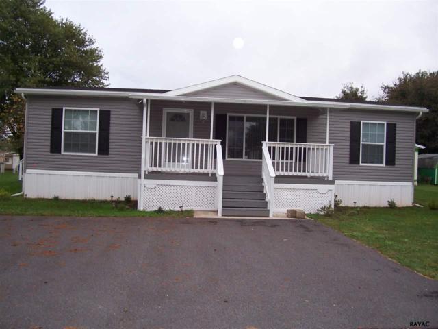 2160 Hanover Road, Gettysburg, PA 17325 (MLS #21711835) :: CENTURY 21 Core Partners