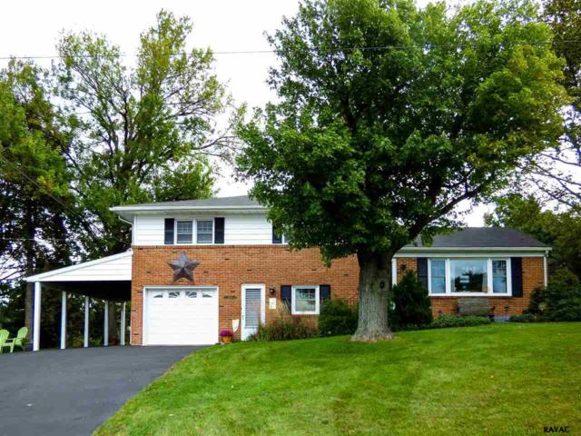 5709 Colonial Valley Road, Spring Grove, PA 17362 (MLS #21711864) :: The Jim Powers Team