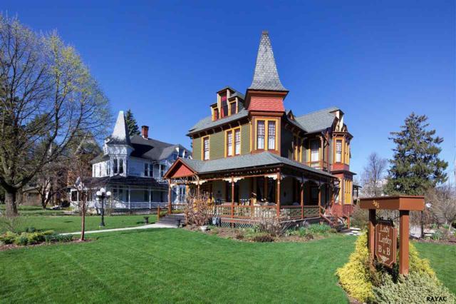 505 Linden Avenue, York, PA 17404 (MLS #21703359) :: CENTURY 21 Core Partners