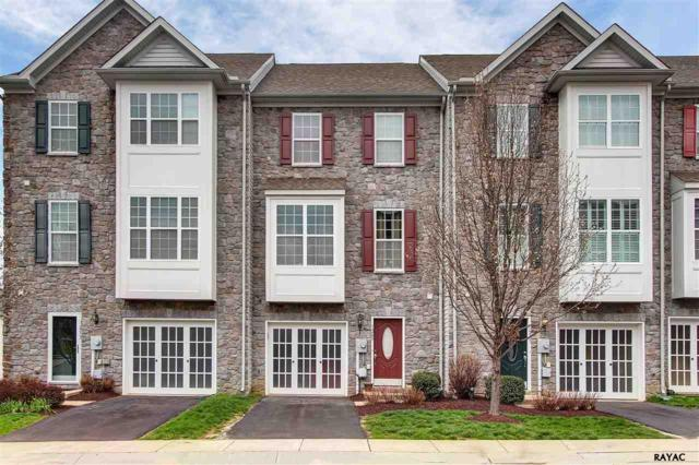 1249 Stonehaven Way, York, PA 17403 (MLS #21703600) :: The Jim Powers Team