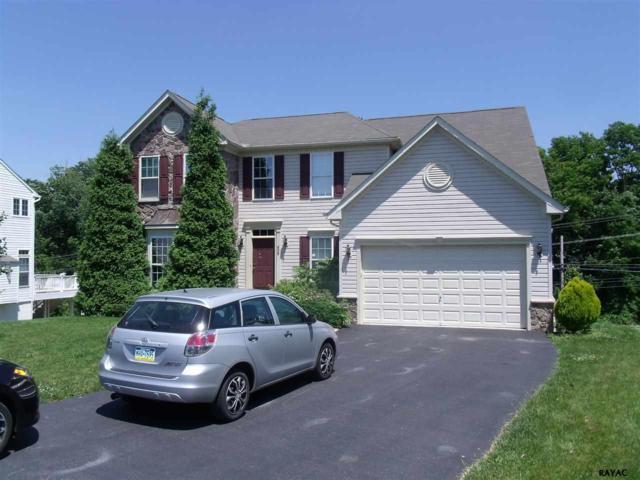 509 Wynwood Road, York, PA 17403 (MLS #21704805) :: CENTURY 21 Core Partners
