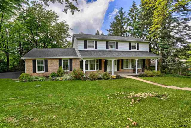 830 Pinehurst Rd., York, PA 17402 (MLS #21706215) :: CENTURY 21 Core Partners