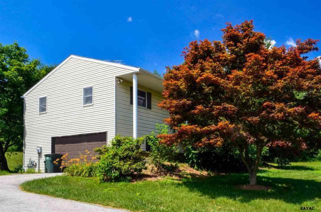 814 Elham Drive, York, PA 17406 (MLS #21707111) :: CENTURY 21 Core Partners