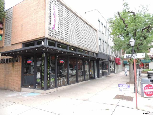 6-12 Center Square, Hanover, PA 17331 (MLS #21707224) :: CENTURY 21 Core Partners