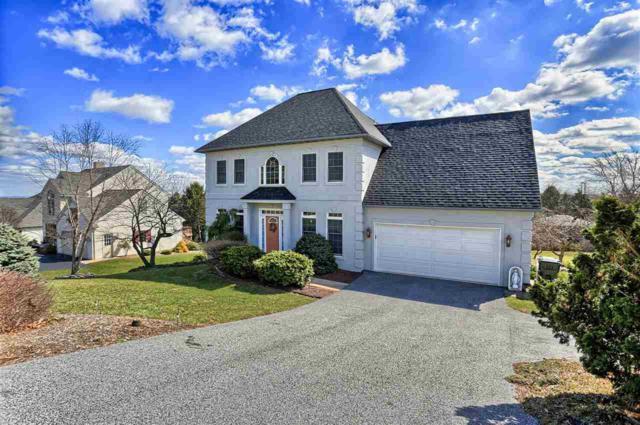 1012 Woodridge Road, Red Lion, PA 17356 (MLS #21710508) :: Benchmark Real Estate Team of KW Keystone Realty
