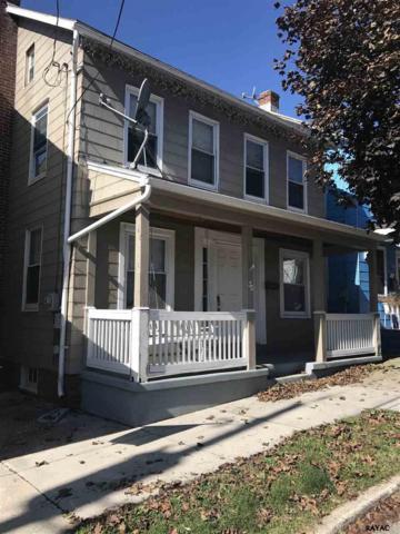 30 S East Street, Spring Grove, PA 17362 (MLS #21711918) :: The Jim Powers Team