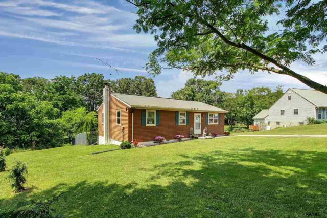 31 Bonnie Court, Hanover, PA 17331 (MLS #21607656) :: CENTURY 21 Core Partners