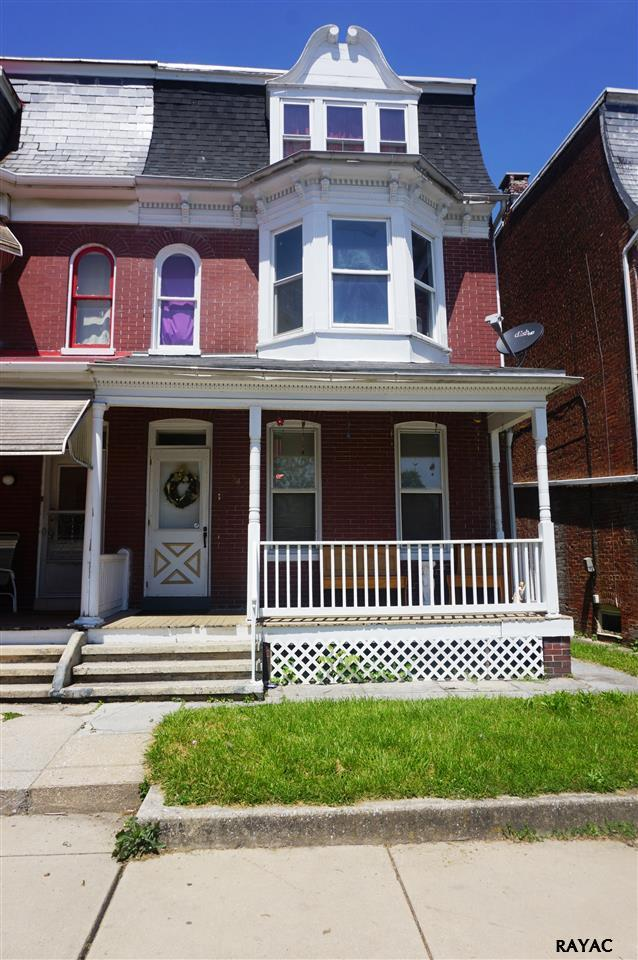 545 Pennsylvania Avenue, York, PA 17404 (MLS #21701352) :: CENTURY 21 Core Partners