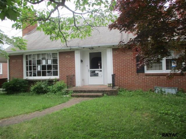216 Willow Street, Hanover, PA 17331 (MLS #21707292) :: CENTURY 21 Core Partners