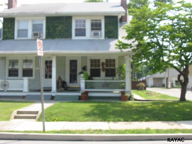 827 Virginia Avenue, York, PA 17403 (MLS #21710463) :: The Jim Powers Team