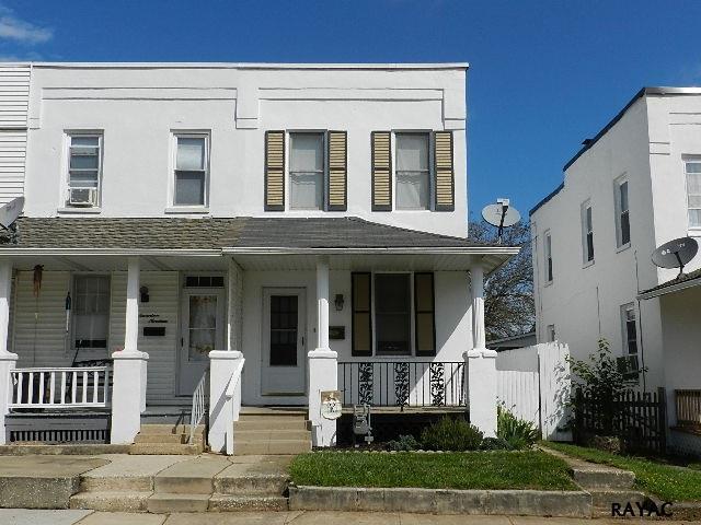 1717 Orange Street, York, PA 17404 (MLS #21710640) :: The Jim Powers Team