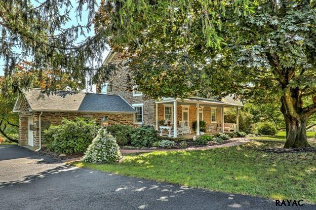 309 S Franklin Street, Red Lion, PA 17356 (MLS #21710681) :: Benchmark Real Estate Team of KW Keystone Realty