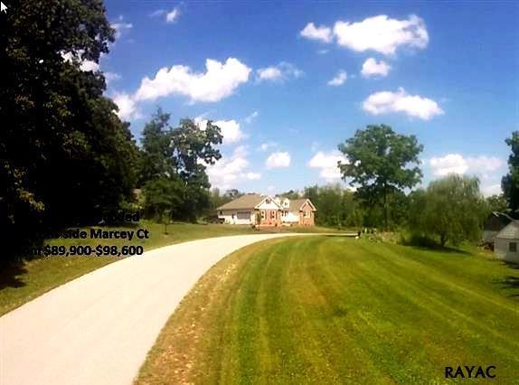 90 Marcey Court, Littlestown, PA 17340 (MLS #21710712) :: CENTURY 21 Core Partners