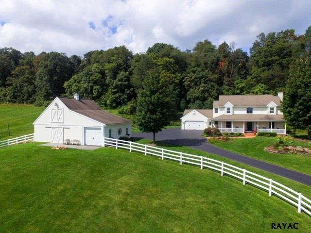 103 Oak Hill Court, Wrightsville, PA 17368 (MLS #21710777) :: CENTURY 21 Core Partners