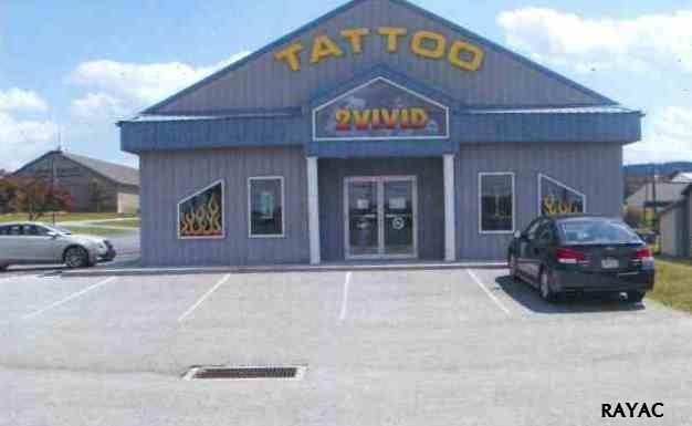 6941 York Road (Rte 30), Abbottstown, PA 17301 (MLS #21710842) :: CENTURY 21 Core Partners