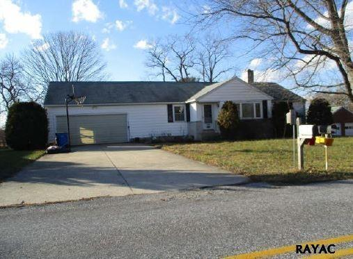 3790 Bear Rd, York, PA 17406 (MLS #21711013) :: CENTURY 21 Core Partners