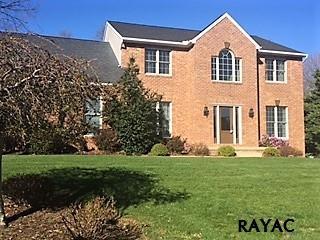 1345 Murifield Drive, York, PA 17404 (MLS #21703612) :: CENTURY 21 Core Partners