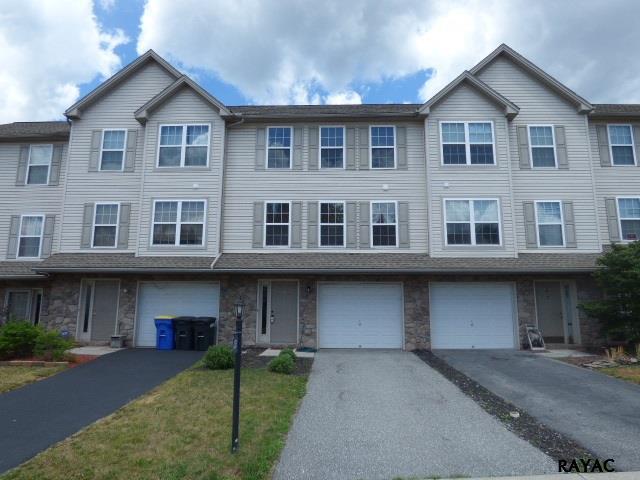 235 Fisher Drive, York, PA 17404 (MLS #21707052) :: CENTURY 21 Core Partners