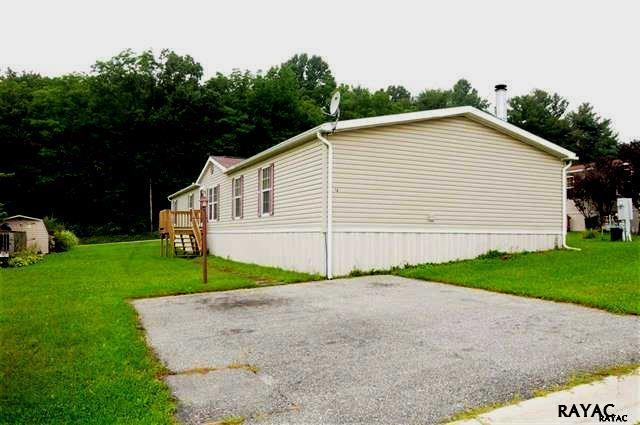 12 Blue Heron Dr., Hanover, PA 17331 (MLS #21709442) :: CENTURY 21 Core Partners