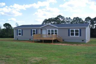 890 Dixon Road, Ellenboro, NC 28040 (MLS #44067) :: Washburn Real Estate