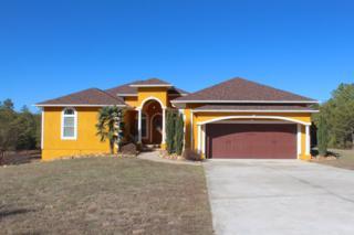 295 Brians Way, Rutherfordton, NC 28139 (MLS #44226) :: Washburn Real Estate