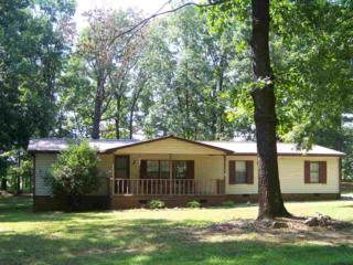 148 Black Rd, Ellenboro, NC 28040 (MLS #44232) :: Washburn Real Estate