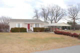 124 Hall Street, Forest City, NC 28043 (MLS #44264) :: Washburn Real Estate