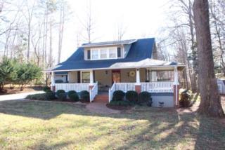 198 Freeman Street, Rutherfordton, NC 28139 (MLS #44342) :: Washburn Real Estate