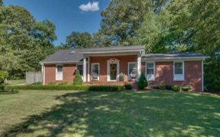 275 Edwards Street, Rutherfordton, NC 28139 (MLS #44367) :: Washburn Real Estate