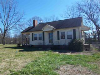 3719 Robert Ridings Road, Shelby, NC 28150 (MLS #44374) :: Washburn Real Estate