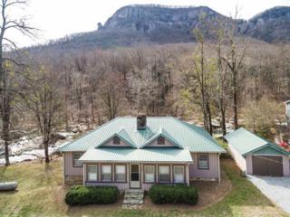 499 Main Street, Chimney Rock, NC 28720 (MLS #44375) :: Washburn Real Estate