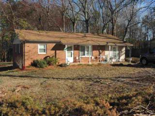 149 Countryside Dr, Forest City, NC 28043 (MLS #44381) :: Washburn Real Estate
