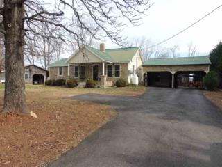 526 Glover Rd, Ellenboro, NC 28160 (MLS #44382) :: Washburn Real Estate