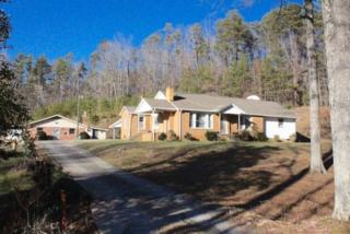 154 Sisk Road, Bostic, NC 28018 (MLS #44385) :: Washburn Real Estate
