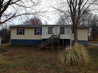 106 Garland Street, Spindale, NC 28160 (MLS #44398) :: Washburn Real Estate